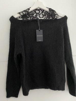Off shoulders Pullover von Fornarina NEU
