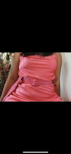 Off-white Gürtel pink