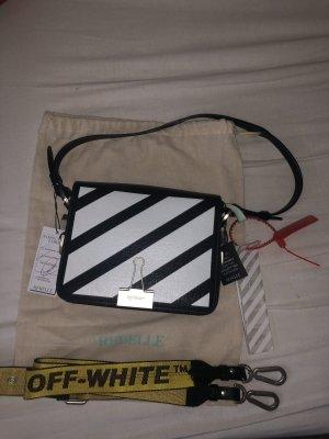 Off White original tasche mini flap bag crossbody