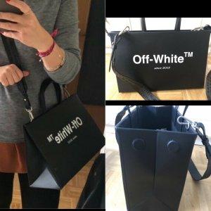 Off-White Tasche Black Box