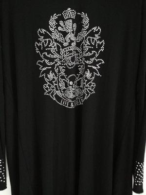 Alba Moda Shirtjack zwart