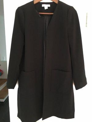 Offener leichter Mantel H&M