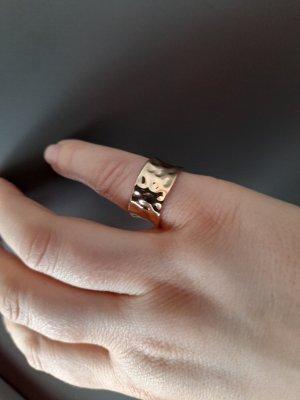 Offener Ring 2 in 1, Gr. 54