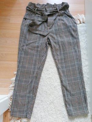 Vero Moda Paperbag Trousers multicolored