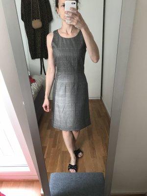 Jackpot Vestido de lana multicolor