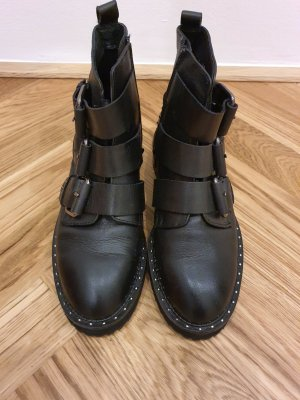 Office London Ankle Boots black