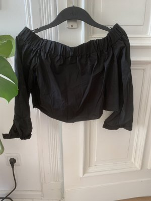 Kiomi Blouse Shirt black