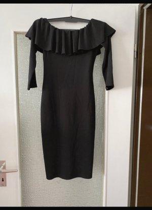 Offshoulder Kleid von zara
