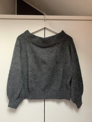 Offshoulder-Pullover