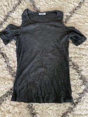 Offshoulder Shirt