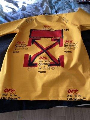 Offwhite goretex Tshirt
