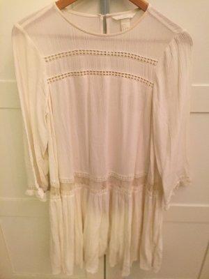 Offwhite h&m dress
