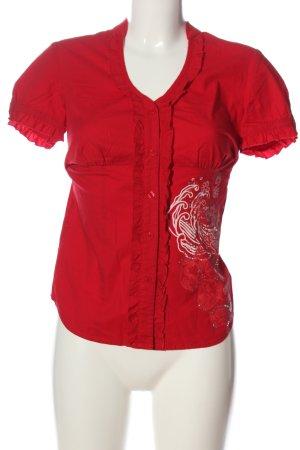Oge & Co. Hemd-Bluse