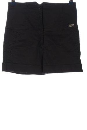 Oge & Co. High-Waist-Shorts