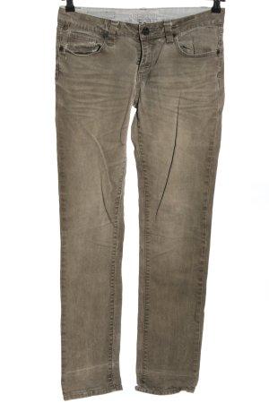 Oge & Co. Straight-Leg Jeans