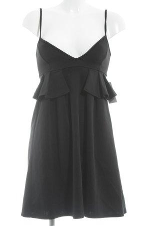 Oh my love Minikleid schwarz Elegant