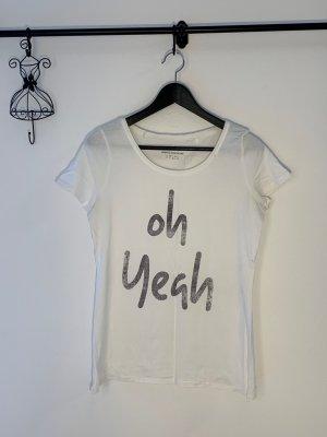 oh yeah - ESPRIT Tshirt