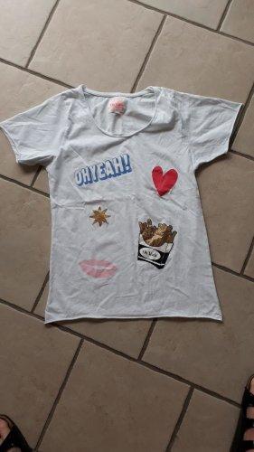 Oh Yeah ! T-Shirt Gr. M wie Neu