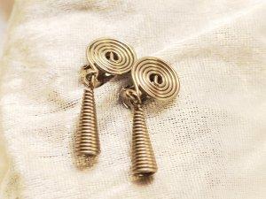 Orecchino a clip argento