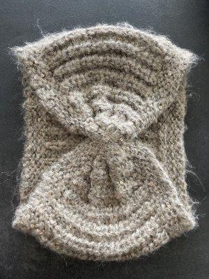 H&M Cache-oreilles gris brun