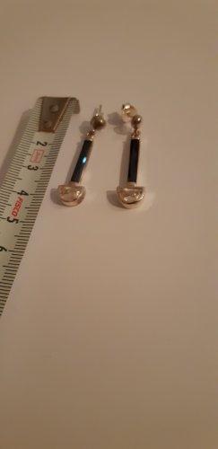 Ohrhänge aus Silber
