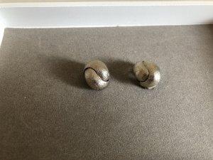 Vintage Orecchino a clip argento