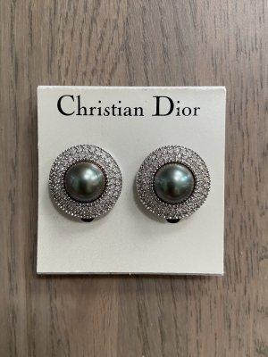Ohrklips Grossé für Christian Dior