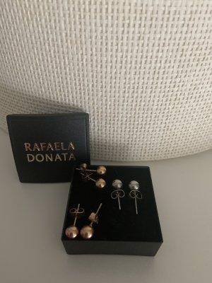 Rafaela Donata Oorstekers veelkleurig