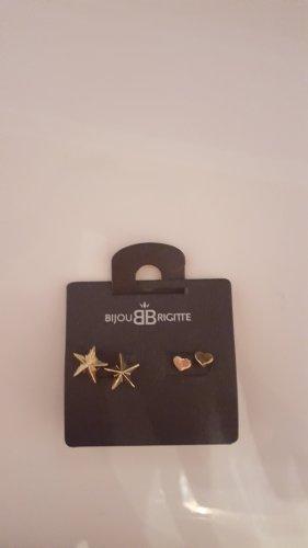 Bijou Brigitte Orecchino d'argento oro