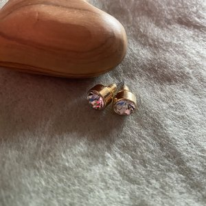 H&M Ear stud gold-colored