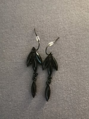 Claires Dangle black
