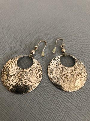 Accessorize Dangle silver-colored