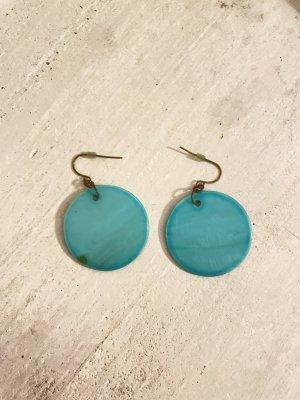 Bijou Brigitte Dangle turquoise