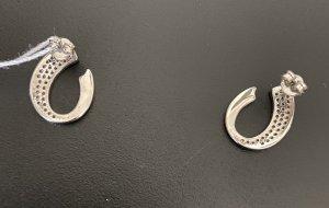 Ohrringe (Echt Silber)