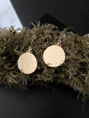 Ohrringe Gold Ohrhänger Schmuck -Neu-
