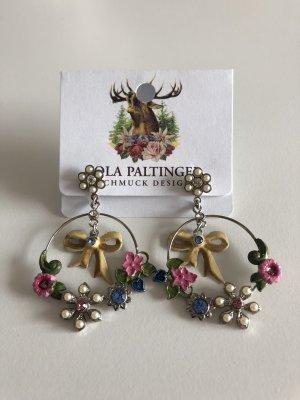 Ohrringe im Trachtenlook von Lola Paltinger