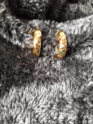 Ohrringe in gold von Avon