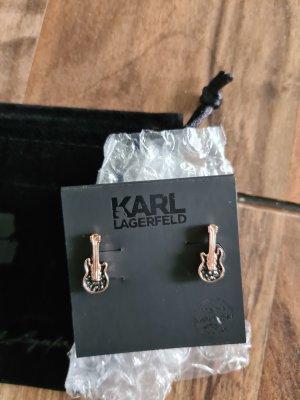 Ohrringe Karl Lagerfeld