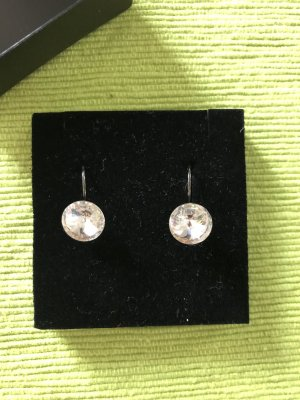 Silver Earrings silver-colored
