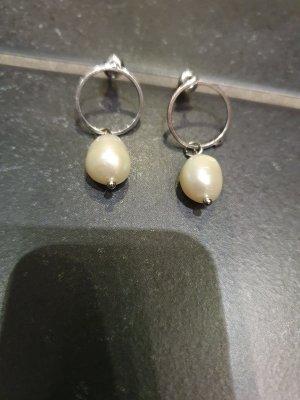 Schmuckrausch Pearl Earring multicolored