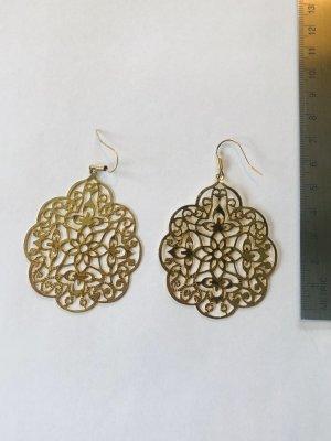 Ohrringe orientalisch