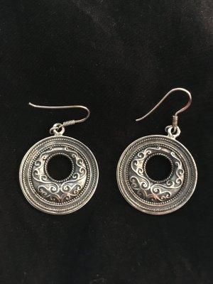 Ohrringe -Silber