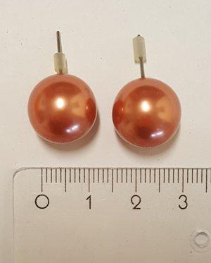 Ohrringe Stecker Perlen