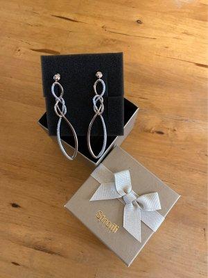Stroili Ear stud silver-colored