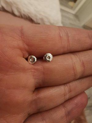 Ohrringe Verschluss 925 Silber