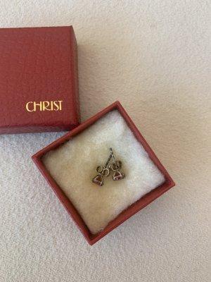 Ohrringe von Christ
