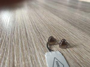 Ohrringe von Fossil Neu