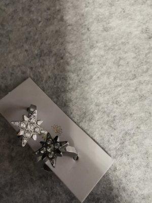 Purelei Silver Earrings silver-colored