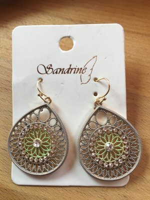 Ohrringe von Sandrine