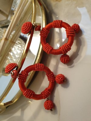 Ohrringe von Zara